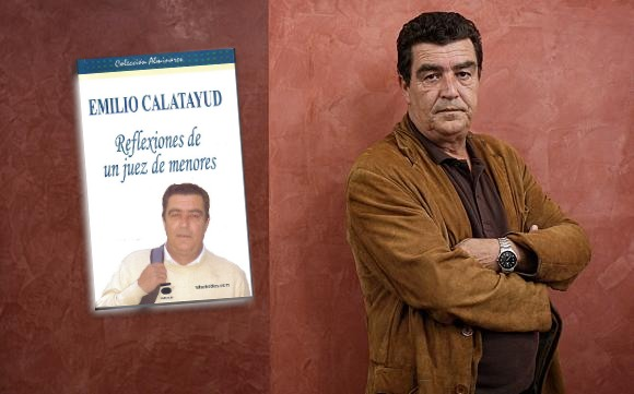 Conferencia Emilio Calatayud